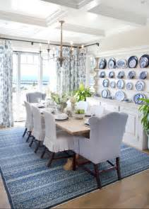 Beach Themed Living Room Pictures by Cozy Coastal Beach House Beach Style Dining Room