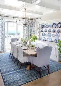 Home Interiors Sconces cozy coastal beach house beach style dining room