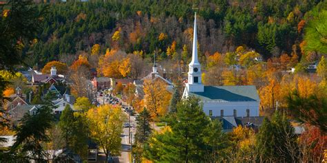 cutest small towns 9 cutest small towns in america