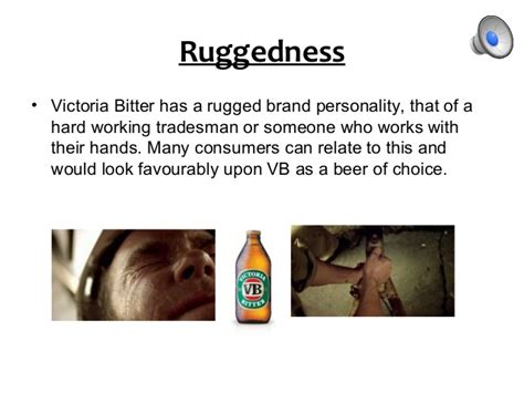 rugged personality brand personality consumers by pat bolger