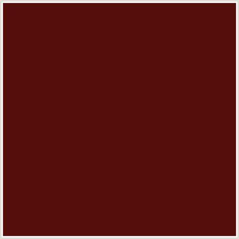 maroon color code 550e0c hex color rgb 85 14 12 maroon oak