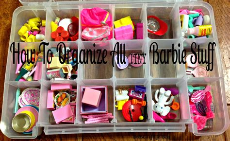 pics of stuff the abc s of how to organize the tiny stuff
