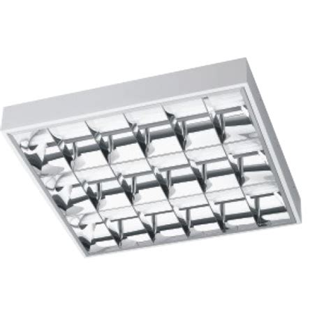 Box Mcb 2grup Lu Sok mirror optic louver fitting surface type