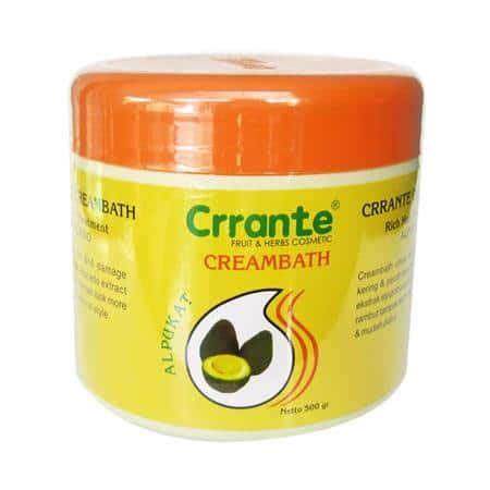 Untuk Creambath 10 Merk Creambath Untuk Rambut Kering Dan Mengembang