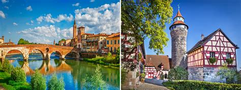 who flies to nuremberg from uk peak summer weekend flights from nuremberg to verona or