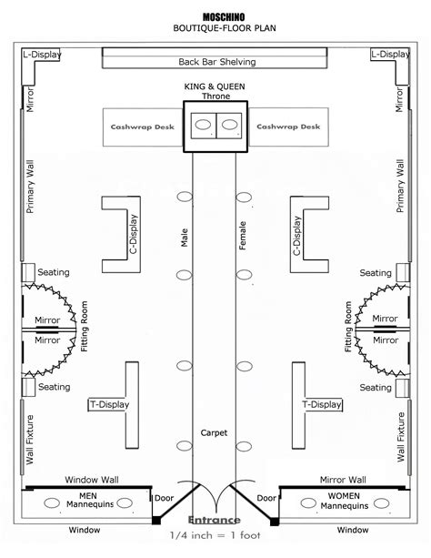 retail shop floor plan go back gt images for gt retail clothing store floor plan