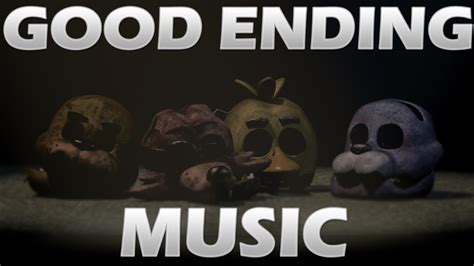 s day ending song five nights at freddy s 3 fnaf 3 ending song
