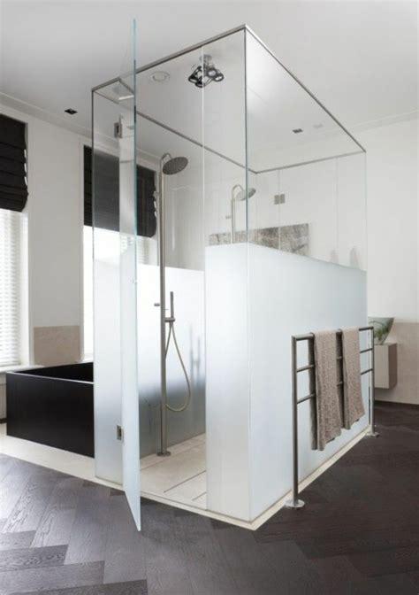 Badezimmer Modern Nur Mit Dusche by Les Cabines De En 43 Photos