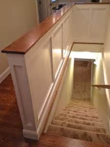 Banisters Definition 1000 Ideas About Half Walls On Pinterest Pony Wall