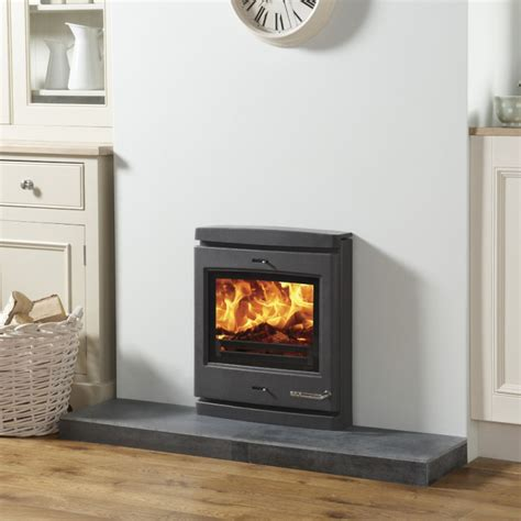 yeoman cl7 inset inset multi fuel stoves fireside store
