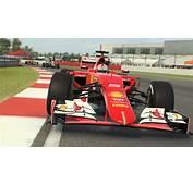 F1 2015 Silverstone Screenshots  Codemasters Blog