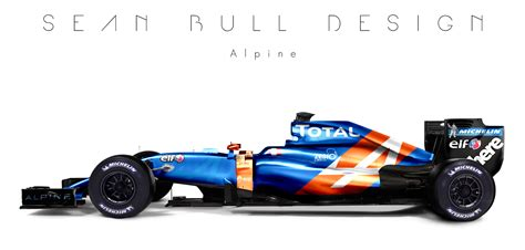 Renault 2020 F1 by Formula A Alpine F1 Team 2020 Racedepartment
