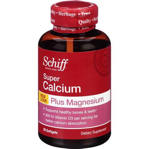 Vitamin Supplement nature made calcium magnesium zinc dietary supplement