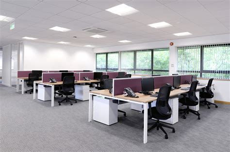 office interior photography in uk