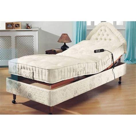 powermatic dream  electric adjustable bed flintshire