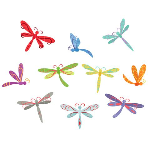 dragonfly clipart blue dragonfly clipart