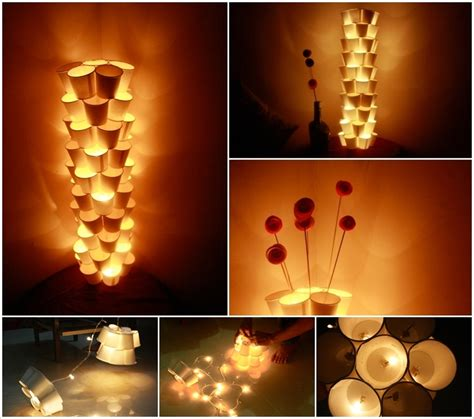 Lantern With Paper - diy paper lanterns for outdoor decoration