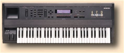 Asr 10 Rack by Sn Ensoniq Products Are Here And It S No Mirage