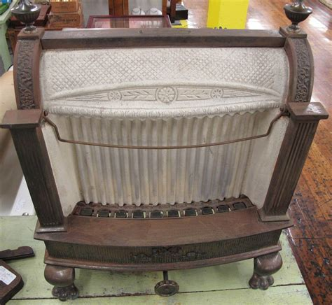 antique gas fireplace heater fireplaces