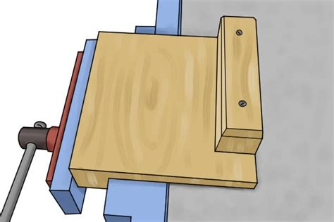 bench hook uses how to use a bench hook with saws that cut on the pull stroke