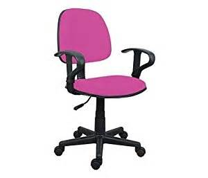 Pink Desk Chair With Arms Pink Office Chair With Arms Comforable Co Uk