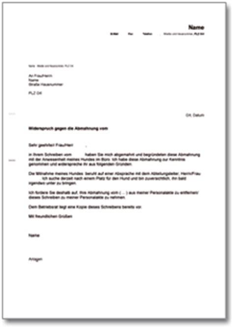 Musterbrief Einspruch Vollstreckungsbescheid Gegendarstellung Zur Abmahnung Wegen Unerlaubter Tierhaltung Am Arbeitsplatz De Musterbrief