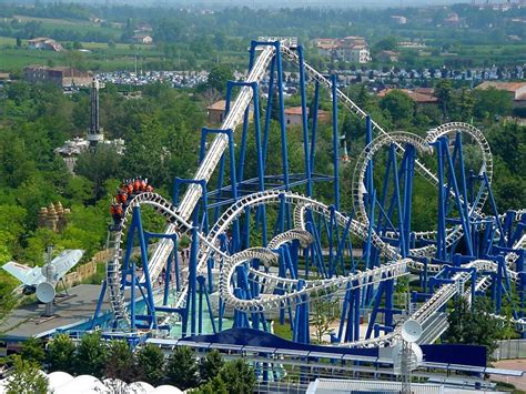 themes parks in italy world beautifull places tours of gardaland in italy park