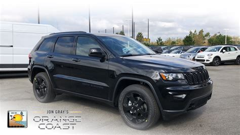 2019 Jeep Upland by New 2019 Jeep Grand Upland Sport Utility In Costa
