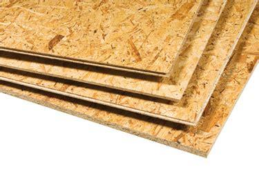 Osb T G Flooring by Osb 8x4 Sheets