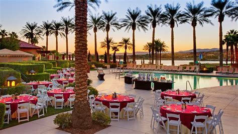 bridal shower locations las vegas lake las vegas wedding venues the westin lake las vegas