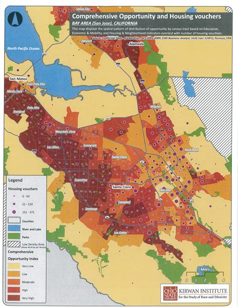 san jose map of neighborhoods silicon valley s low income renters find few protections