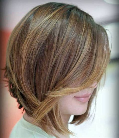 highlights for fine hair 100 mind blowing short hairstyles for fine hair bobs