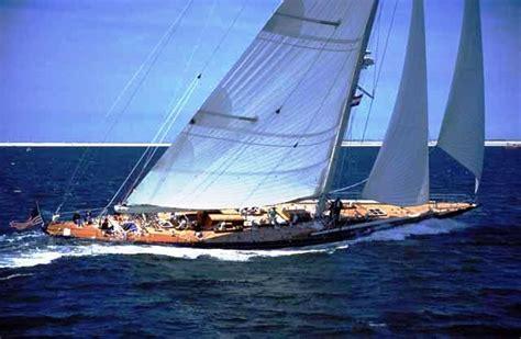 yacht endeavour sailing yacht charter charterworld luxury superyacht charters