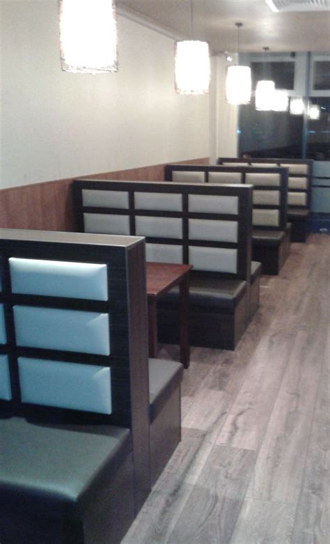 modern banquette seating stylish modern banquettes booth seating available at jaro in melbourne jaro