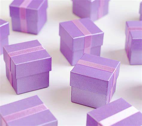 How To Make A Small Box Out Of Construction Paper - make your own gift boxes trusper