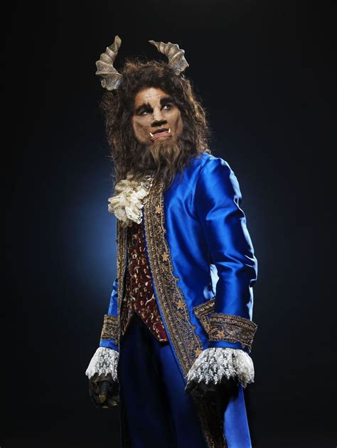 beauty and the beast the original broadway musical disney s beauty and the beast beast photo credits govert