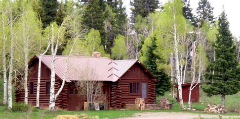 Cabin Rental In Colorado Springs by The Most Cabin Rentals In Colorado Springs Pemte