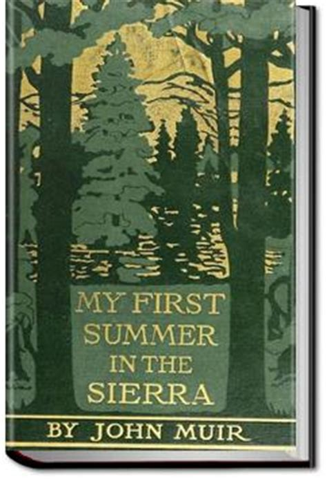 my summer in books my summer in the muir audiobook and