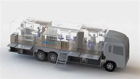 mobile hospital wsi corporation mobile hospital units