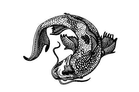 tattoo koi bedeutung koi tattoo zur bedeutung eines schillernden legend 228 ren
