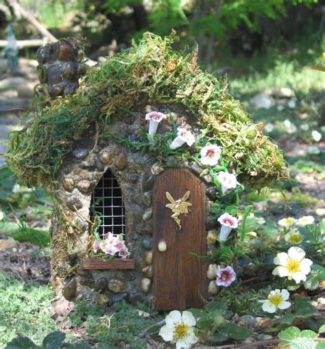 gnome house fairy garden on pinterest fairy houses fairies garden and fairies