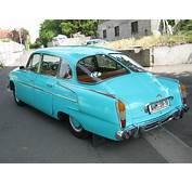 Tatra 603 Tatraplan 1957  Love To Own Pinterest