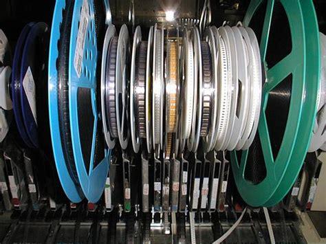 resistor reel storage services