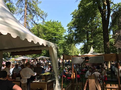 bad pyrmont gartenfestival landpartie bilder joba event catering jonny barber