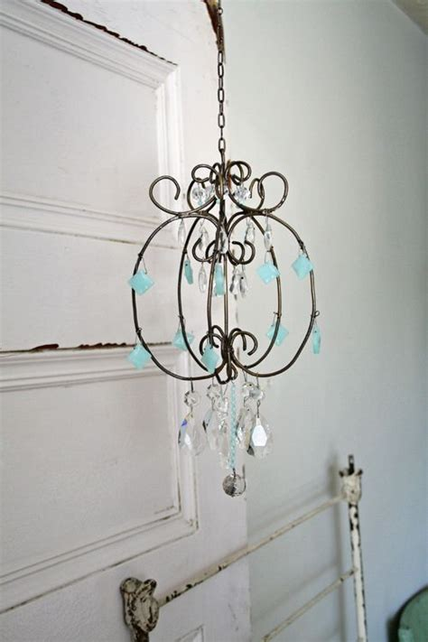 Non Electric Chandelier 25 Best Ideas About Mini Chandelier On Chandelier For Room Diy Chandelier