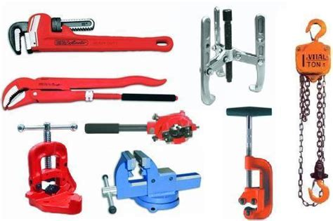 Basic Plumbing Tools by Basic Plumbing Tools To Around The House Pm Press