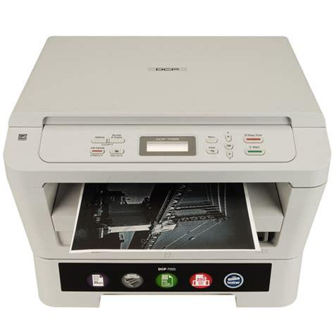 Printer Dcp 7055 Dcp 7055 A4 Multifunction Printer