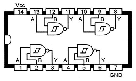best 25 nand gate ideas on electronics