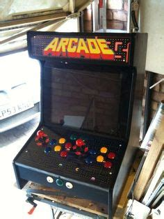 Katana Arcade Cabinet Doubles As A Jukebox And Computer 2 by 1000 Images About Raspberry Pi On Raspberries