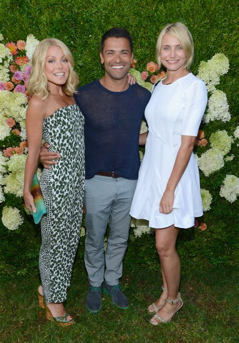 kelly ripa children pictures 2014 mark consuelos brother memes